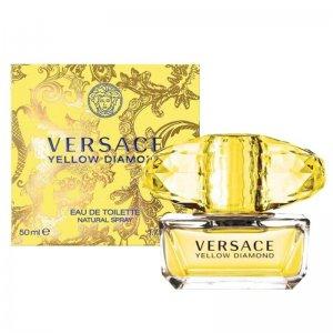 Versace Yellow Diamond Women