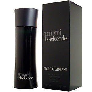 Giorgio Armani Black Code Men (EDT)