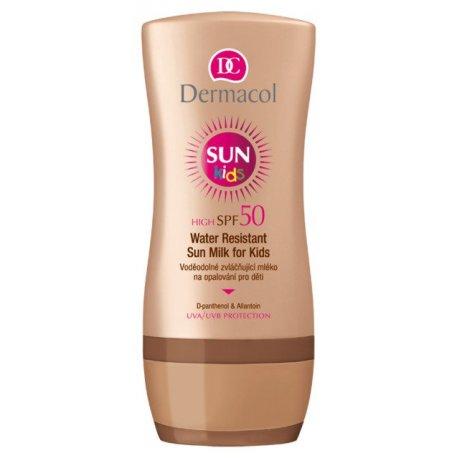 Dermacol Sun Kids Milk SPF 50