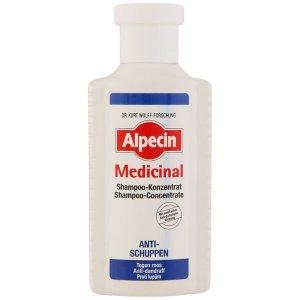 Alpecin Medicinal Shampoo Concentrate Anti-Dandruff