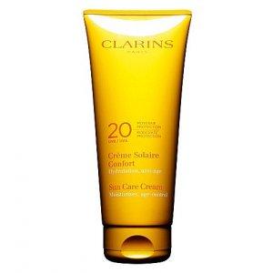 Clarins Sun Care Cream SPF 20
