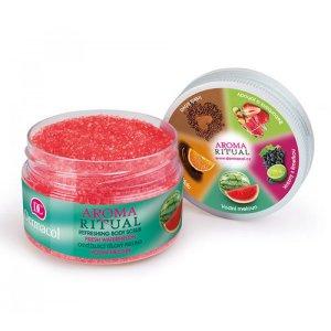 Dermacol Aroma Ritual Body Scrub Fresh Watermelon