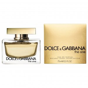 Dolce & Gabbana The One Women (EDP)