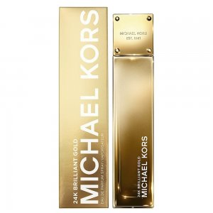 Michael Kors 24K Brilliant Gold Women