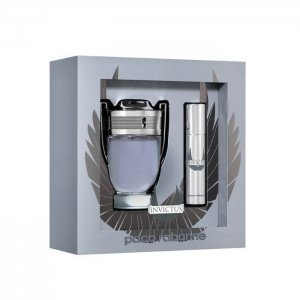 Paco Rabanne Invictus Men (Set)