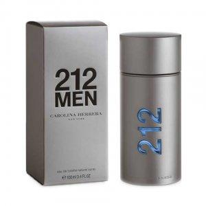 Carolina Herrera 212 NYC Men (EDT)