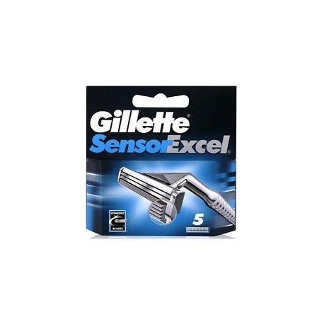Gillette Sensor Excel Men
