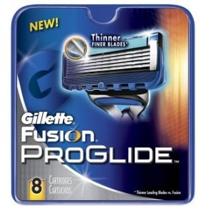Gillette Fusion Proglide Men