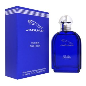 Jaguar Evolution Men