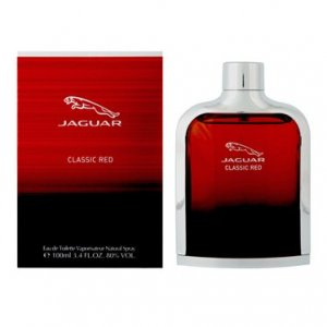 Jaguar Classic Red Men