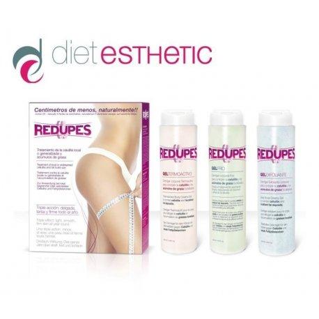 Diet Esthetic Tripple Effect Anti-cellulite Treatment (Set)