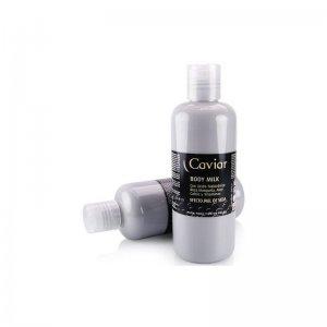 Diet Esthetic Caviar Essence Body Milk