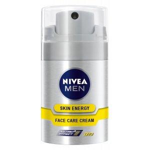 Nivea Men Skin Energy Face Care Cream