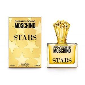 Moschino Stars Women