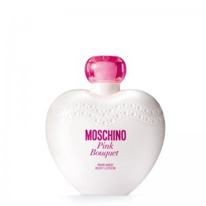 Moschino Pink Bouquet Women