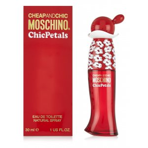 Moschino Cheap And Chic Chic Petals Women