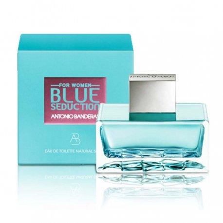 Antonio Banderas Blue Seduction Women