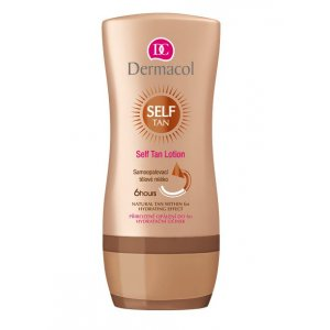 Dermacol Self-Tan Lotion