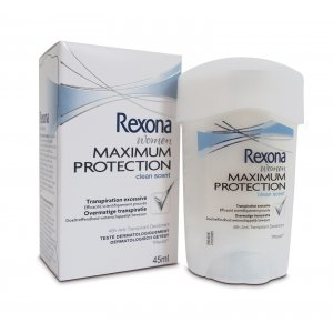 Rexona Maximum Protection Clean Scent Anti-Perspirant