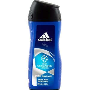 Adidas UEFA Champions League Star Edition Men