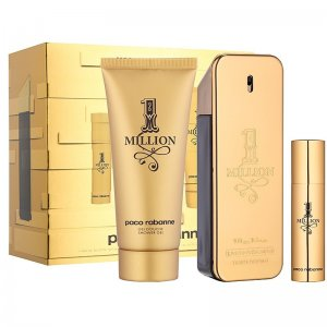 Paco Rabanne 1 Million Men (Set 3)