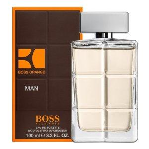 Hugo Boss Boss Orange Man Men (EDT)