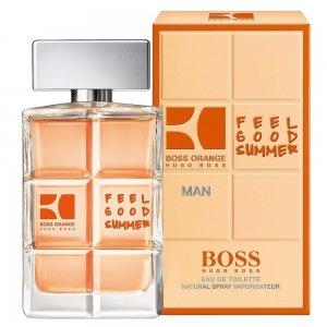 Hugo Boss Boss Orange Feel Good Summer Men (EDT)