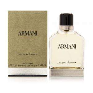 Giorgio Armani Eau Pour Homme 2013 Men (EDT)