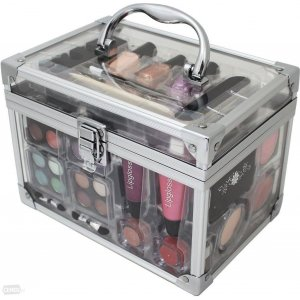 Makeup Trading Transparent