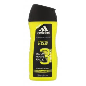 Adidas Pure Game 2in1 Men (Shower gel)
