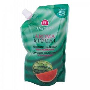 Dermacol Aroma Ritual Liquid Soap Fresh Watermelon (Náplň)