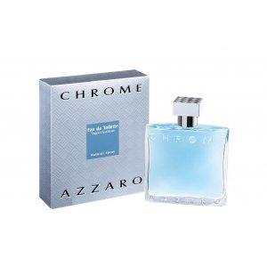 Azzaro Chrome Men