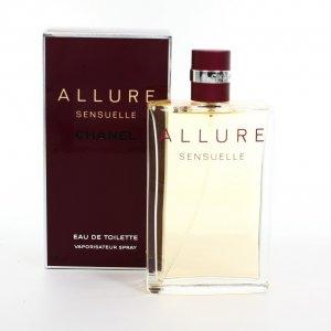 Chanel Allure Sensuelle Women (EDT)