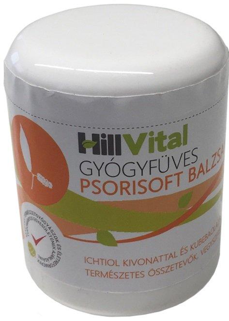 HillVital Psorisoft bazlam