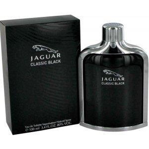 Jaguar Classic Black Men