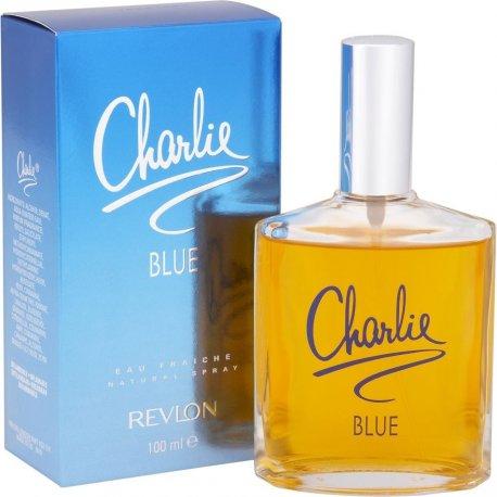 Revlon Charlie Blue Women