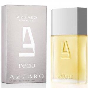 Azzaro Pour Homme L´Eau