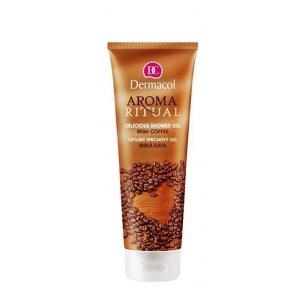 Dermacol Aroma Ritual Shower Gel Irish Coffee