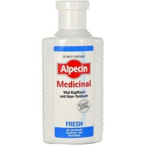 Alpecin Medicinal Fresh Scalp And Hair Tonic