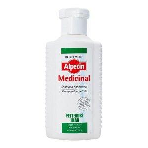 Alpecin Medicinal Shampoo Concentrate Oily Hair