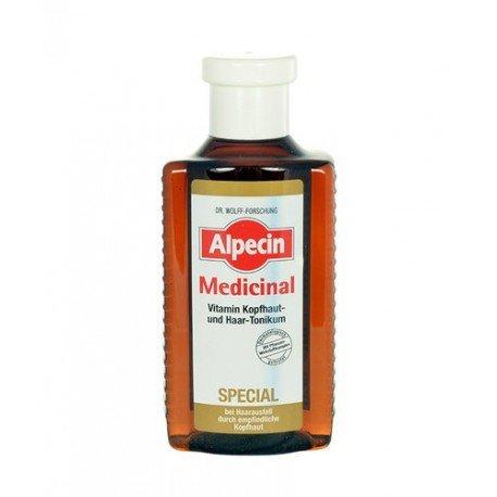 Alpecin Medicinal Special Vitamine Scalp And Hair Tonic