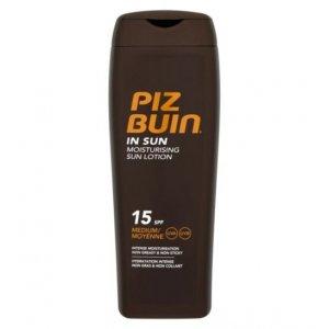 Piz Buin In Sun Moisturising Lotion SPF15