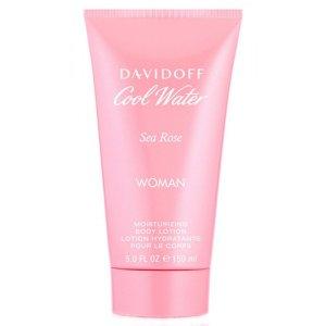 Davidoff Cool Water Sea Rose Women