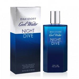 Davidoff Cool Water Night Dive Men