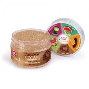 Dermacol Aroma Ritual Body Scrub Irish Coffee