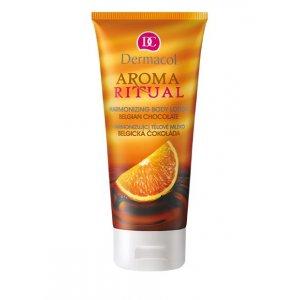 Dermacol Aroma Ritual Body Lotion Belgian Chocolate