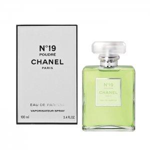 Chanel No. 19 Poudre Women