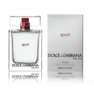 Dolce & Gabbana The One Sport Men