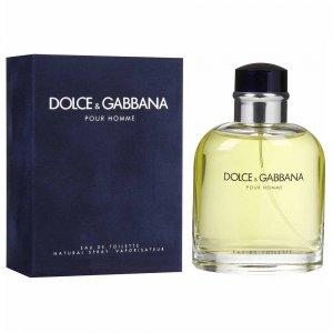 Dolce & Gabbana Pour Homme Men