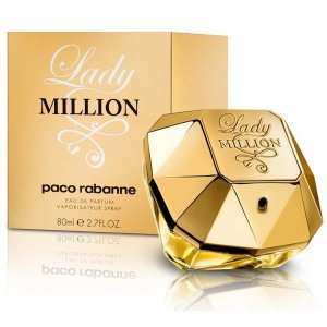 Paco Rabanne Lady Million Women